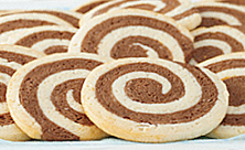 biscuitsspirales