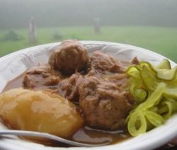 Qu b coise les recettes de zet for Cuisine quebecoise
